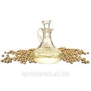 Соевое масло фото