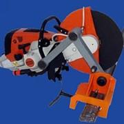 Станок рельсорезный лентопильный СР1-ЛП (220/380В, 0,37 кВт)