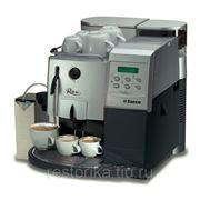 Кофемашина Saeco Royal Cappuccino Redesign (серебр-черный) фотография