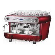 Проффесиональная кофемашина Gaggia Deco D 2 гр фото