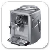 Кофемашина Platinum Vogue