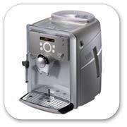 Кофемашина Platinum Swing Up