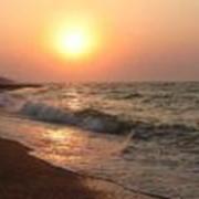 Летний отдых на море в Крыму - Евпатория фото