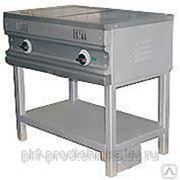 Плита промышленная ПЭМ-2-03 электрическая фото