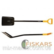 Лопата совковая от Fiskars (132402) фото