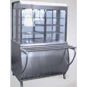 прилавок витрина тепловой Чувашторгтехника ПВТ-70М (Патша) фото