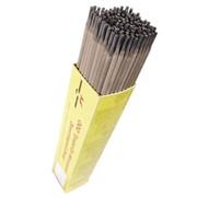 Электроды для сварки углеродистых и низколегированных сталей фото
