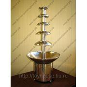 Шоколадный фонтан ANT-8086 продажа