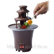 Шоколадный фонтан Фондю - Мини фото