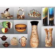 Изделия керамические фото