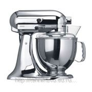 Миксер Kitchen Aid 5KSM150PSECR фото