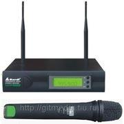Многоканальная радиосистема UHF диапазона Bardl US800D+US881H фото