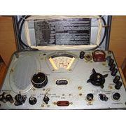 Радиоприёмник ВРП-60 фото