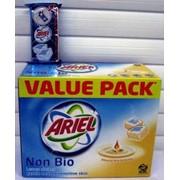 Порошок для стирки детского белья Ariel Non Bio Almond Milk & Honey. Артикул: 010070001 фото