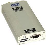 Роутер iRZ RUH (HSDPA/UMTS/EDGE/GPRS) 3G фото