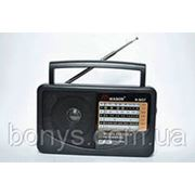 Радио R907 MW/FM/TV/SW1-SW2 фото