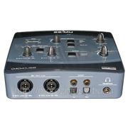 Creative Professional E-Mu 0404 USB Внешняя звуковая карта USB 4х4, аналог 2х2, Mic/Inst (+48В), S/P фото