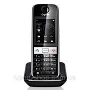 Беспроводный DECT телефон Gigaset S820H фото