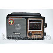 Радио R1331 MW/FM/TV/SW1-SW18 фото