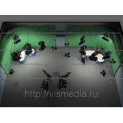 Комплект студийного света Logocam Studio Kit 15000/20 фото