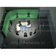 Комплект студийного света Logocam Studio Kit 18000/20 фото