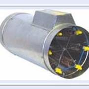 Электрокалориферы электрические для систем вентиляции и кондиционирования фото