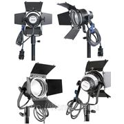 Прожектор Logocam Semi-D Zoom 300 фото