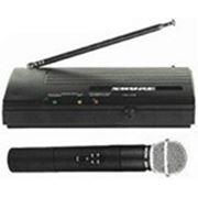 Радиомикрофон SHURE SH-200 фото