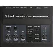Roland Roland Ua-33 Tri-capture фото