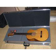 Транспортировочные кофры для музыкальных инструментов и концертного оборудования фото