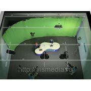 Комплект студийного света Logocam Studio Kit 5000/8