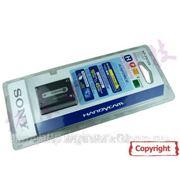Аккумулятор SONY NP-FH100 фото