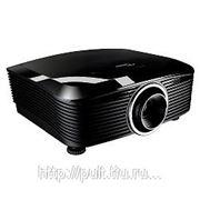Проектор Optoma EX785 короткофокусный фото