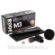 Студийный микрофон Rode М3 фото