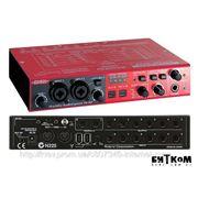Аудио интерфейс FireWire (PC/MAC) Edirol FA101 фото
