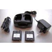Зарядное устройство AVP-3 2-х местное для GXT-400
