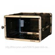 Кейс для рекового оборудования GATOR GR-STUDIO 4U фото