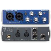 Аудио USB-интерфейс Presonus AudioBox USB фото