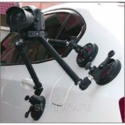Автогрип Camtree G-51 Car Suction Mount Glue Pod фото