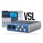 Аудио USB-интерфейс Presonus AudioBox 22VSL фото