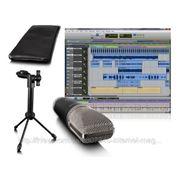 Комплект для записи вокала Avid Vocal Studio фото