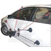 Camtree G-91 Car Suction Mount Glue Pod фото