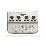 Аудио USB-интерфейс Alesis IO4