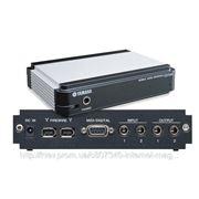 Аудио интерфейс FireWire (PC/MAC) Yamaha GO44 фото