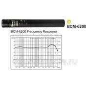 Bardl BCM-6200 Однонаправленный конденсаторный микрофон. Частотный диапазон: от 50 до 18000 Гц фото
