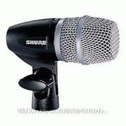 Микрофон SHURE PG56XLR фото