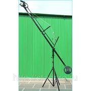 Кран Proaim 18ft Jib Arm Crane + Tripod Stand фото