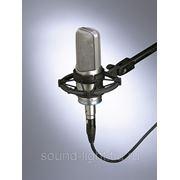 Audio-Technica AT4050le профессиональный вокальный инструментальный конденсаторный микрофон фото