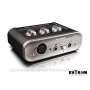 USB аудио интерфейс M-Audio Fast Track MKII фото