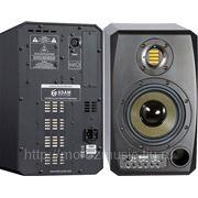 ADAM S2X Активный 2-х полосный(Bi-Amp) 7-и дюймовый студийный звуковой монитор c новым ленточным X-A